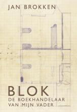 Jan Brokken , Blok