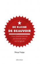 Marja Vuijsje , De kleine De Beauvoir
