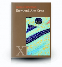 James  Patterson Erewoord, Alex Cross