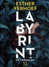 Esther Verhoef , Labyrint