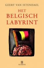 Geert van Istendael , Het Belgisch labyrint