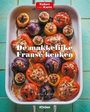 Karin Luiten , De makkelijke Franse keuken