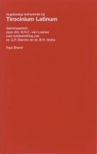 N.H.C. van Loenen , Tirocinium latinum hulpboekje