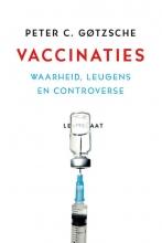Peter C. Gotzsche , Vaccinaties
