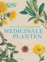 Jason Irving Monique Simmonds  Melanie-Jayne Howes, Botanisch Handboek Medicinale Planten