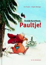 Tharlet, Eve / Weninger, Brigitte Vrolijk kerstfeest, Paultje !