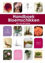 Jan van der Kamp , Handboek bloemschikken