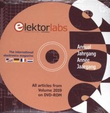 , Electorlabs