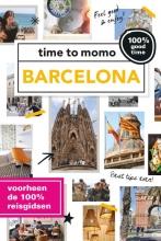 Annebeth  Vis time to momo Barcelona