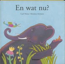 Carl  Norac En wat nu ?