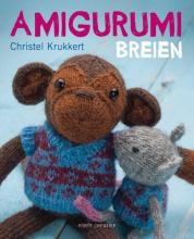 Christel Krukkert , Amigurumi Breien