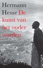 Hermann  Hesse De kunst van het ouder worden