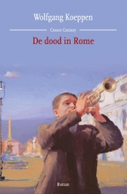 Wolfgang  Koeppen De dood in Rome