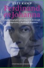 Elly  Kamp Ferdinand en Johanna
