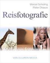 Marcel  Scholing, Pieter  Dhaeze Reisfotografie