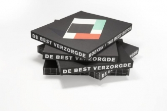 Marga Scholma Haico Beukers, The Best Dutch Book Designs 2016 | De Best Verzorgde Boeken 2016