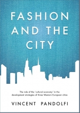 Vincent  Pandolfi Fashion and the City