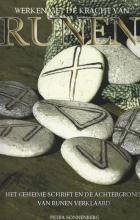 Petra Sonnenberg , Werken met de kracht van runen