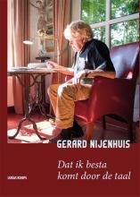Lukas Koops , Gerard Nijenhuis