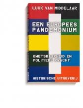 Luuk van Middelaar , Een Europees pandemonium