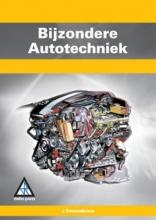 J. Trommelmans , Bijzondere autotechniek