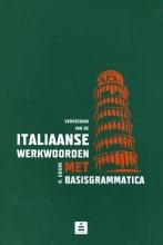 R. Gogne , Vervoeging van de Italiaanse werkwoorden
