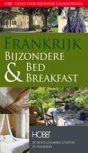 , Frankrijk bijzondere bed & breakfast
