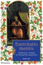 Martin  Claes Exercitatio mentis