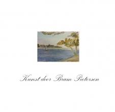 Bram Pietersen , Kunst door Bram Pietersen