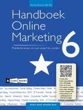 Patrick Petersen , Handboek Online Marketing 6 update