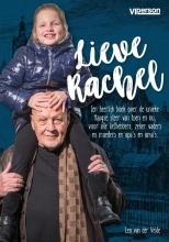 Leo van der Velde Lieve Rachel