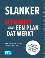 Neeke Smit Jeroen van der Mark  Laura Louwes  Erik Huizenga, Slanker