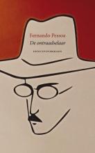 Fernando Pessoa , De ontraadselaar