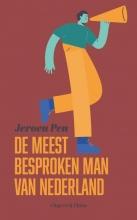 Jeroen Pen , De meest besproken man van Nederland