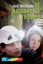 Bert Wiersema , De Barbarossabunker