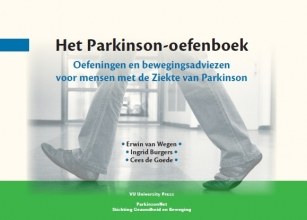 Cees de Goede Erwin van Wegen  Ingrid Burgers, Het Parkinson-oefenboek