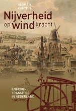 Herman Kaptein , Nijverheid op windkracht