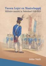 John Smit , Tussen leger en maatschappij