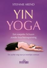 Stefanie  Arend Yin yoga