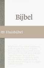 NBG , Bijbel NBV21 Huisbijbel
