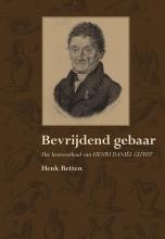 Henk Betten , Bevrijdend gebaar