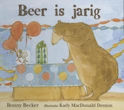 Bonny  Becker Beer is jarig