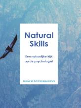 J.W. Schimmelpenninck , Natural Skills
