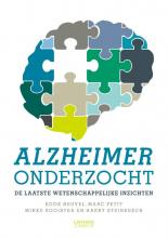 Harry Steinbusch Koos Neuvel  Marc Petit  Minke Kooistra, Alzheimer onderzocht