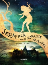 Robert Beatty , Serafina en de zwarte mantel