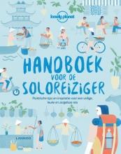 Lonely Planet , Handboek voor de soloreiziger