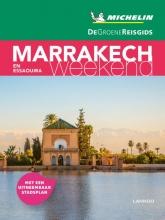 , De Groene Reisgids Weekend - Marrakech