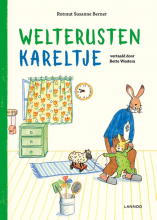 Rotraut Susanne Berner , Welterusten Kareltje