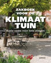 Bart Verelst Marc Verachtert, Zakboek voor de klimaattuin