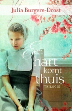 Julia  Burgers-Drost Een hart komt thuis